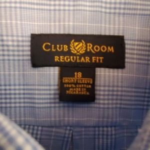 Club Room Shirts - Men's shirt